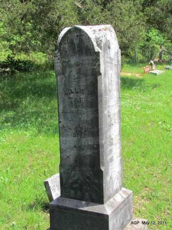 FRYATT TARR, LILLIE D. - Fulton County, Arkansas | LILLIE D. FRYATT TARR - Arkansas Gravestone Photos