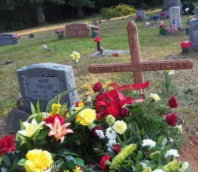 TWILLEY, MARIE - Fulton County, Arkansas | MARIE TWILLEY - Arkansas Gravestone Photos