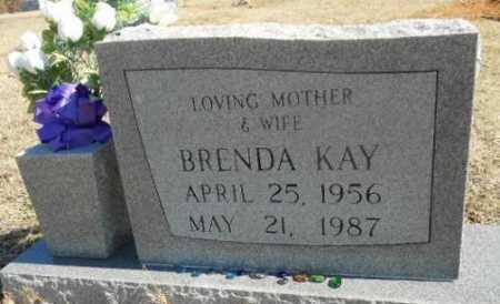 MABES YATES, BRENDA KAY - Fulton County, Arkansas | BRENDA KAY MABES YATES - Arkansas Gravestone Photos