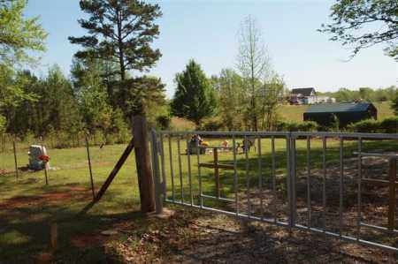 *GATE & DIRECTIONS,  - Garland County, Arkansas |  *GATE & DIRECTIONS - Arkansas Gravestone Photos