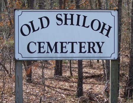 *CEMETERY SIGN,  - Grant County, Arkansas |  *CEMETERY SIGN - Arkansas Gravestone Photos