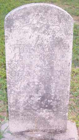 CHANDLER, WILLIAM E - Grant County, Arkansas | WILLIAM E CHANDLER - Arkansas Gravestone Photos