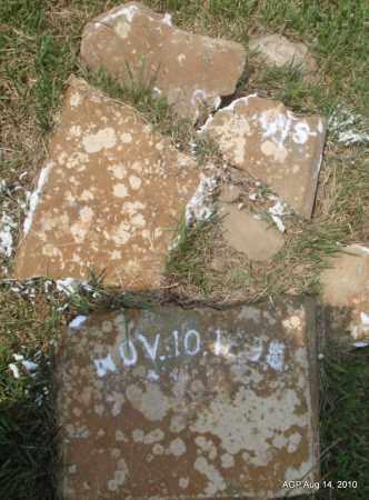 UNKNOWN, UNKNOWN - Grant County, Arkansas | UNKNOWN UNKNOWN - Arkansas Gravestone Photos