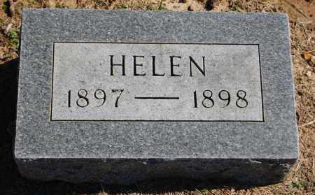 ALLBRIGHT, HELEN - Greene County, Arkansas   HELEN ALLBRIGHT - Arkansas Gravestone Photos