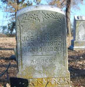 EASTER, JOE - Greene County, Arkansas   JOE EASTER - Arkansas Gravestone Photos