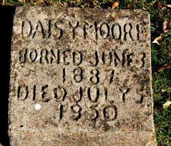 MOORE, DAISY - Greene County, Arkansas | DAISY MOORE - Arkansas Gravestone Photos