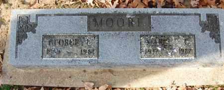 MOORE, MABEL C. - Greene County, Arkansas | MABEL C. MOORE - Arkansas Gravestone Photos