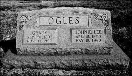 OGLES, GRACE - Greene County, Arkansas | GRACE OGLES - Arkansas Gravestone Photos