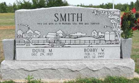 SMITH, BOBBY WESLEY - Greene County, Arkansas   BOBBY WESLEY SMITH - Arkansas Gravestone Photos