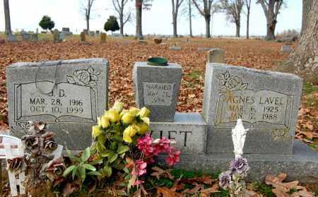 SWIFT, J. D. - Greene County, Arkansas | J. D. SWIFT - Arkansas Gravestone Photos