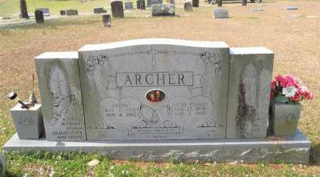 ARCHER, ARLISS - Hempstead County, Arkansas   ARLISS ARCHER - Arkansas Gravestone Photos