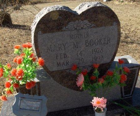 BOOKER, MARY L - Hempstead County, Arkansas | MARY L BOOKER - Arkansas Gravestone Photos