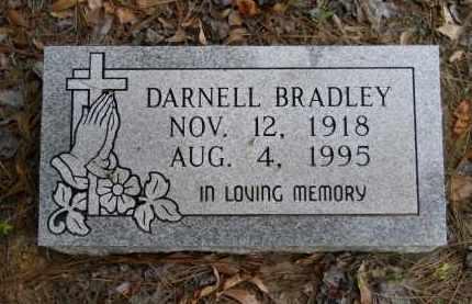 BRADLEY, DARNELL - Hempstead County, Arkansas | DARNELL BRADLEY - Arkansas Gravestone Photos