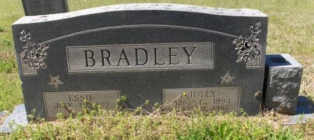 BRADLEY, ESSIE - Hempstead County, Arkansas | ESSIE BRADLEY - Arkansas Gravestone Photos