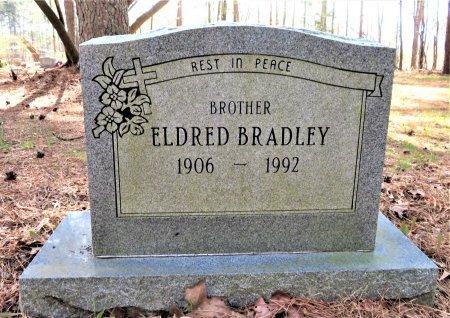 BRADLEY, ELDRED - Hempstead County, Arkansas | ELDRED BRADLEY - Arkansas Gravestone Photos