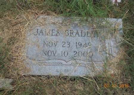 BRADLEY, JAMES - Hempstead County, Arkansas | JAMES BRADLEY - Arkansas Gravestone Photos