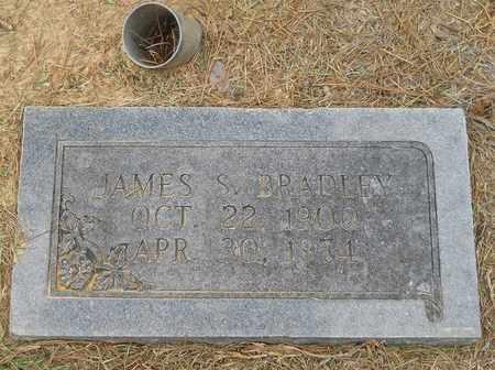 BRADLEY, JAMES S - Hempstead County, Arkansas   JAMES S BRADLEY - Arkansas Gravestone Photos