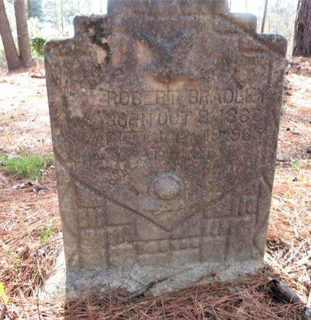 BRADLEY, ROBERT - Hempstead County, Arkansas | ROBERT BRADLEY - Arkansas Gravestone Photos