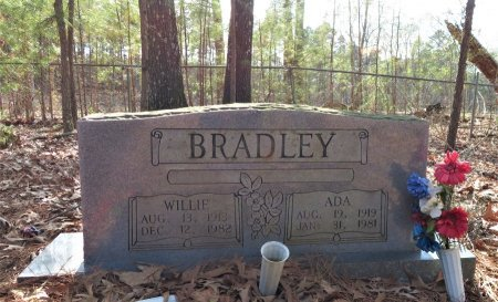 BRADLEY, ADA - Hempstead County, Arkansas | ADA BRADLEY - Arkansas Gravestone Photos