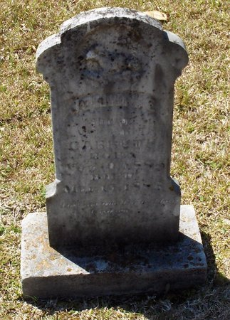 CARRUTH, JOHNNIE - Hempstead County, Arkansas | JOHNNIE CARRUTH - Arkansas Gravestone Photos