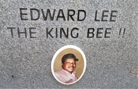 CHEATHAM, EDWARD LEE (PHOTO) - Hempstead County, Arkansas | EDWARD LEE (PHOTO) CHEATHAM - Arkansas Gravestone Photos
