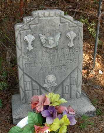 CHEATHEM, MARY LEE - Hempstead County, Arkansas | MARY LEE CHEATHEM - Arkansas Gravestone Photos