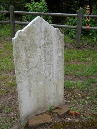 COLEMAN, HENRY V - Hempstead County, Arkansas   HENRY V COLEMAN - Arkansas Gravestone Photos