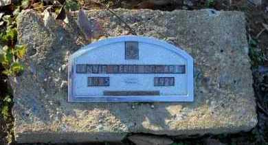 COWART, FANNIE BELLE - Hempstead County, Arkansas | FANNIE BELLE COWART - Arkansas Gravestone Photos