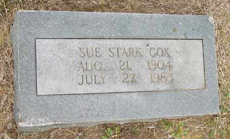 COX, SUE - Hempstead County, Arkansas   SUE COX - Arkansas Gravestone Photos
