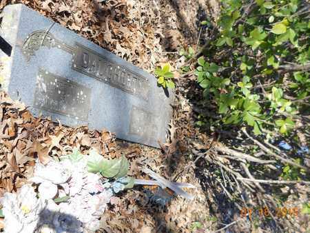MCKENZIE, BETTY - Hempstead County, Arkansas   BETTY MCKENZIE - Arkansas Gravestone Photos