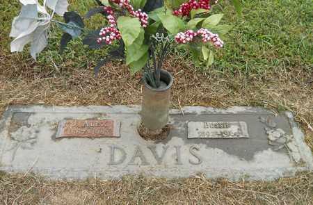 DAVIS, BESSIE - Hempstead County, Arkansas   BESSIE DAVIS - Arkansas Gravestone Photos