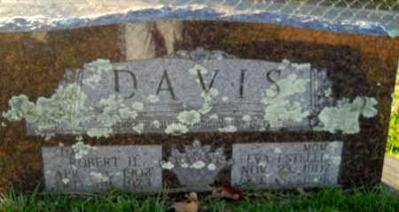 DAVIS, EVA ESTELLE - Hempstead County, Arkansas   EVA ESTELLE DAVIS - Arkansas Gravestone Photos