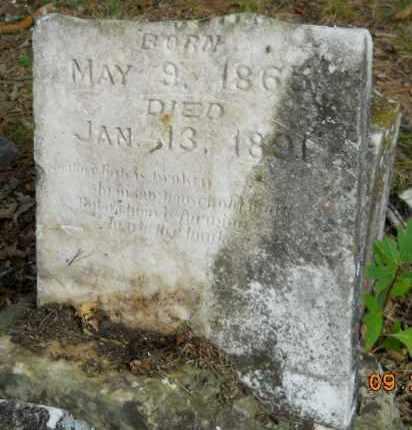 KENT DOWNS, JOSEPHINE H - Hempstead County, Arkansas | JOSEPHINE H KENT DOWNS - Arkansas Gravestone Photos
