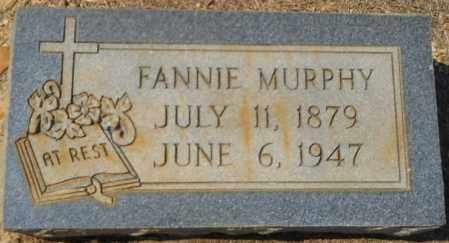 ARCHER, FANNIE - Hempstead County, Arkansas   FANNIE ARCHER - Arkansas Gravestone Photos