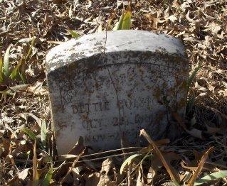 GOLSTON, BETTIE - Hempstead County, Arkansas | BETTIE GOLSTON - Arkansas Gravestone Photos