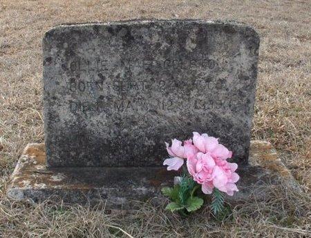 GOLSTON, LOLLIE MAE - Hempstead County, Arkansas   LOLLIE MAE GOLSTON - Arkansas Gravestone Photos