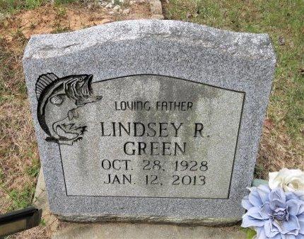 GREEN, LINDSEY R. - Hempstead County, Arkansas | LINDSEY R. GREEN - Arkansas Gravestone Photos