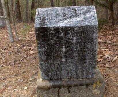 HAMILTON, CORA - Hempstead County, Arkansas   CORA HAMILTON - Arkansas Gravestone Photos
