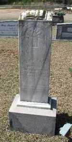 HAMILTON, ELBY ANN - Hempstead County, Arkansas   ELBY ANN HAMILTON - Arkansas Gravestone Photos