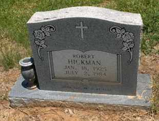 HICKMAN, ROBERT - Hempstead County, Arkansas | ROBERT HICKMAN - Arkansas Gravestone Photos