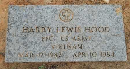 HOOD (VETERAN VIET), HARRY LEWIS - Hempstead County, Arkansas | HARRY LEWIS HOOD (VETERAN VIET) - Arkansas Gravestone Photos