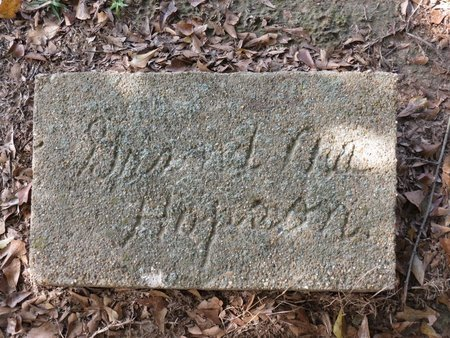 HOPSON, GRANDMA - Hempstead County, Arkansas | GRANDMA HOPSON - Arkansas Gravestone Photos