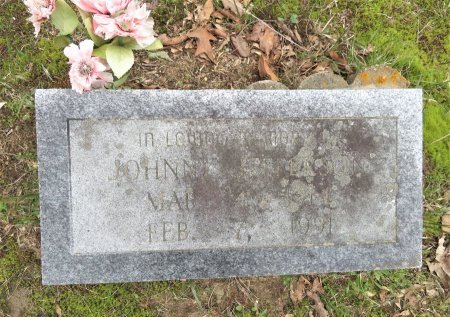 JEFFERSON, JOHNNY - Hempstead County, Arkansas   JOHNNY JEFFERSON - Arkansas Gravestone Photos