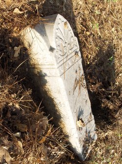 JEFFERSON, THOMAS - Hempstead County, Arkansas | THOMAS JEFFERSON - Arkansas Gravestone Photos