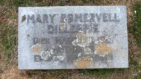 MCFADDEN, MARY - Hempstead County, Arkansas   MARY MCFADDEN - Arkansas Gravestone Photos