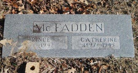 MCFADDEN, PRINCE - Hempstead County, Arkansas | PRINCE MCFADDEN - Arkansas Gravestone Photos