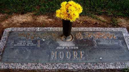 MOORE, BILLIE DAWN - Hempstead County, Arkansas   BILLIE DAWN MOORE - Arkansas Gravestone Photos