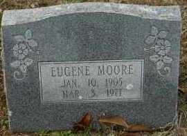 MOORE, EUGENE - Hempstead County, Arkansas   EUGENE MOORE - Arkansas Gravestone Photos
