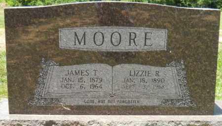 MOORE, JAMES T - Hempstead County, Arkansas | JAMES T MOORE - Arkansas Gravestone Photos