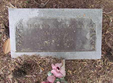 MOORE, THELMA - Hempstead County, Arkansas   THELMA MOORE - Arkansas Gravestone Photos